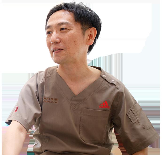 SHINICHIRO ARIMURA